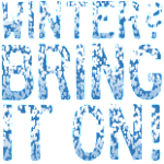 Winter, Bring it On t-shirts, sweatshirts and more at CafePress.