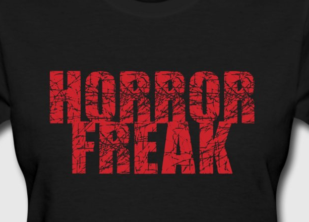 Horror Freak T-Shirts at Spreadshirt.com